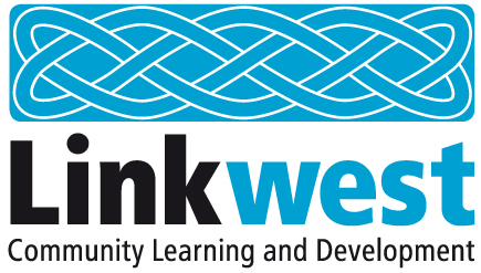 logo linkwest